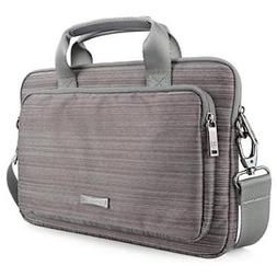 12.9-13.3 Inch Laptop/Tablet Messenger Bag Evecase Classic P