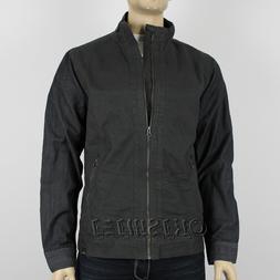 "$139 New Mens prAna ""Rezen"" Casual Organic Cotton Jacket"