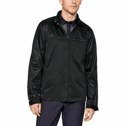 Under Armour 2019 UA Storm Golf Waterproof Rain Light Jacket