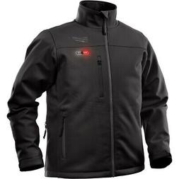 202b 20 m12 heated toughshell jacket only