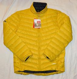 HELLY HANSEN 62774 Verglas Pertex 700 Down Jacket Mens L NWT
