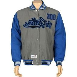 $78.99 DGK Go Getter Jacket  DJT37GRY