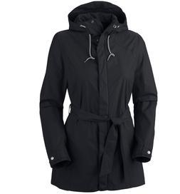 $90 Columbia Women's SHINE STRUCK™ Rain Jacket XW3007-010
