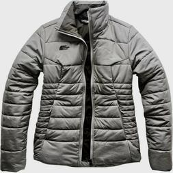 $99 The North Face Harway Insulated Women's Jacket NWT Grey