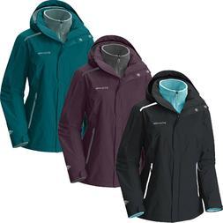 "New Womens Columbia ""Bugaboo"" 3in1 Omni-Heat Winter Jacket C"
