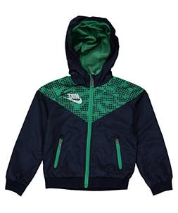 Nike Little Boys' Windrunner Jacket