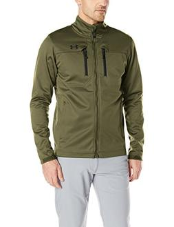 Under Armour Men's Storm ColdGear Infrared Softershell Jacke