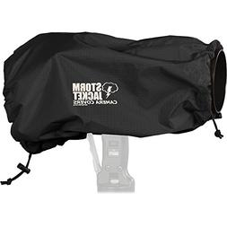 Vortex Media Pro Storm Jacket Cover for an SLR Camera, Mediu