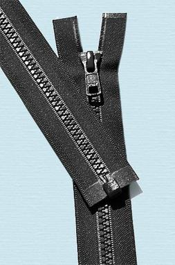 "ZipperStop Wholesale Authorized Distributor YKK® 9"" Vislon"