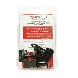ZipperStop Wholesale - Zipper Repair Kit Solution - YKK® #8