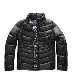 The North Face Women's's Aconcagua Jacket II - TNF Black & M