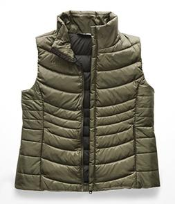 The North Face Women's's Aconcagua Vest II - New Taupe Green