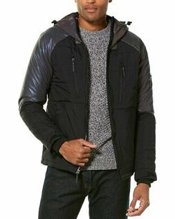 Superdry Aeon Holographic Padded Jacket Men's
