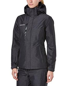 Columbia Women's Alpine Action Oh Jacket, Groovy Pink, Small