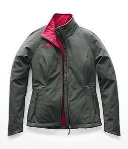 The North Face Women's Apex Bionic 2 Jacket - Asphalt Grey &
