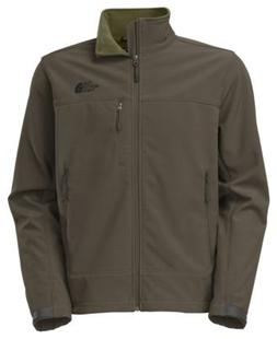 The North Face Men's Apex Bionic Jacket Cosmic Blue Heather/