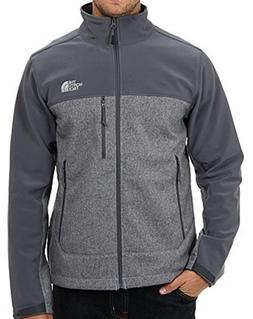 The North Face Apex Bionic Softshell Jacket - Men's High Ris