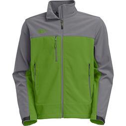 apex bionic softshell jacket