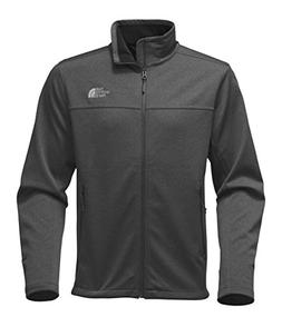 The North Face Men's Apex Canyonwall Jacket - TNF Dark Grey