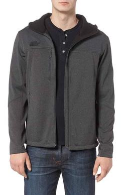 The North Face Apex Men's Canyonwall HybridHoodi Jacket Dark