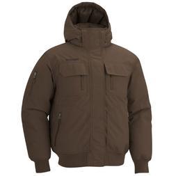 Marmot Aviate Jacket - Men's Jackets XXXL Dark Brown