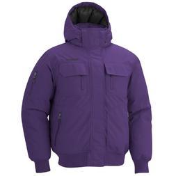 Marmot Aviate Jacket - Men's Jackets XXXL Dark Violet