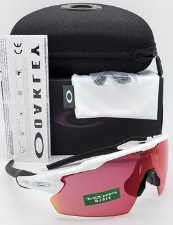 Oakley Men's Prizm Baseball Radar EV Pitch Sunglasses, Polis