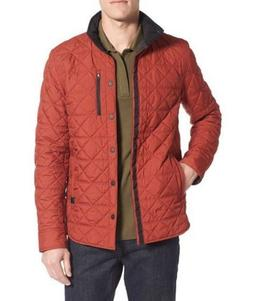 Victorinox Bernhold II Quilted Thermore Insulated Jacket Rus