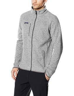 Patagonia Better Sweater Fleece Jacket - Men's Stonewash Med