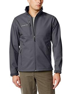 big ascender softshell jacket
