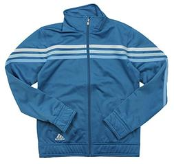 big pursuit zip striped jacket