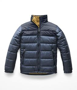 The North Face Boy's Reversible Mount Chimborazo Jacket - Sh