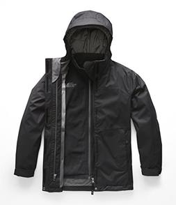 The North Face Boy's Vortex Triclimate Jacket - TNF Black &