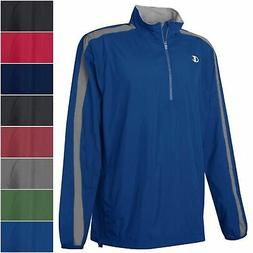 Champion Boy's Youth GO-TO 1/4 Zip Jacket Light Weight Athle