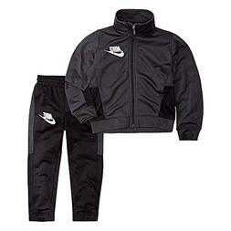 NIKE Boys 2-Piece Jacket & Pants Track Suit Set Sweatsuit