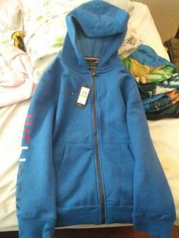 Tommy hilfiger boys jacket size 12/14