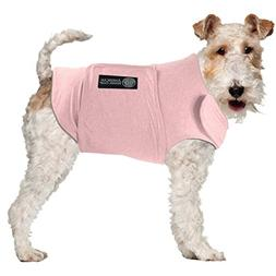 AKC Calming Coat Anti-Anxiety Stress Relief Coat For Your Do