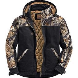 canvas cross trail workwear jacket