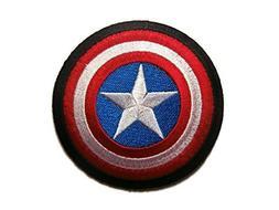 Captain America The First Avenger Shield Marvel Superhero Ca