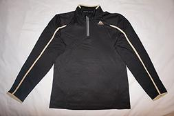 Adidas Mens Climalite Coaches 1/4 Zip Performance Pullover J