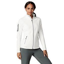 Eddie Bauer Women's Cloud Layer® Pro Fleece Full-Zip Jacket