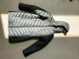 Columbia Women's Morning Light II Omni Heat Long Jacket Coat