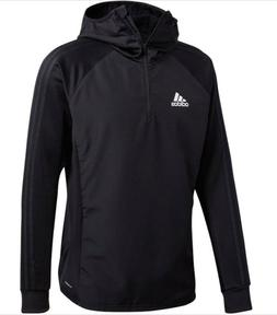 ADIDAS CONDIVO 18 MENS TRAINING SOCCER JACKET BLACK CF4531 N