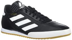 adidas Originals Men's Copa Super Soccer Shoe, Black/White/G