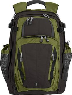 5.11 Tactical Covrt 18 Backpack - Mantis Green - One Size -