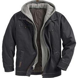 Legendary Whitetails Men's Dakota Jacket Tarmac Large