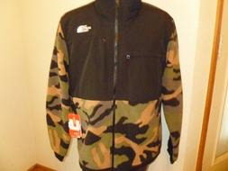The North Face Denali 2 Mens XL Black Brown Fleece Jacket Co