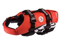 EzyDog Premium Doggy Flotation Device  - Adjustable Dog Life
