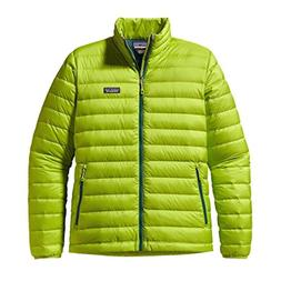 Patagonia mens Down Sweater 84674-PSS_L - Peppergrass Green