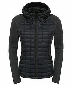 THE NORTH FACE Endeavor Thermoball Womens Jacket TNF Black X